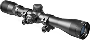 22 rifle scope