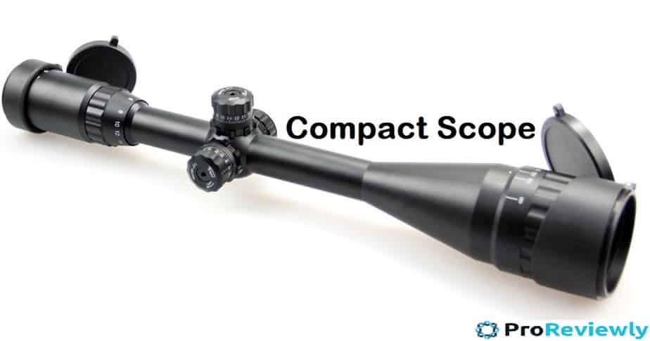 Best Compact Scope