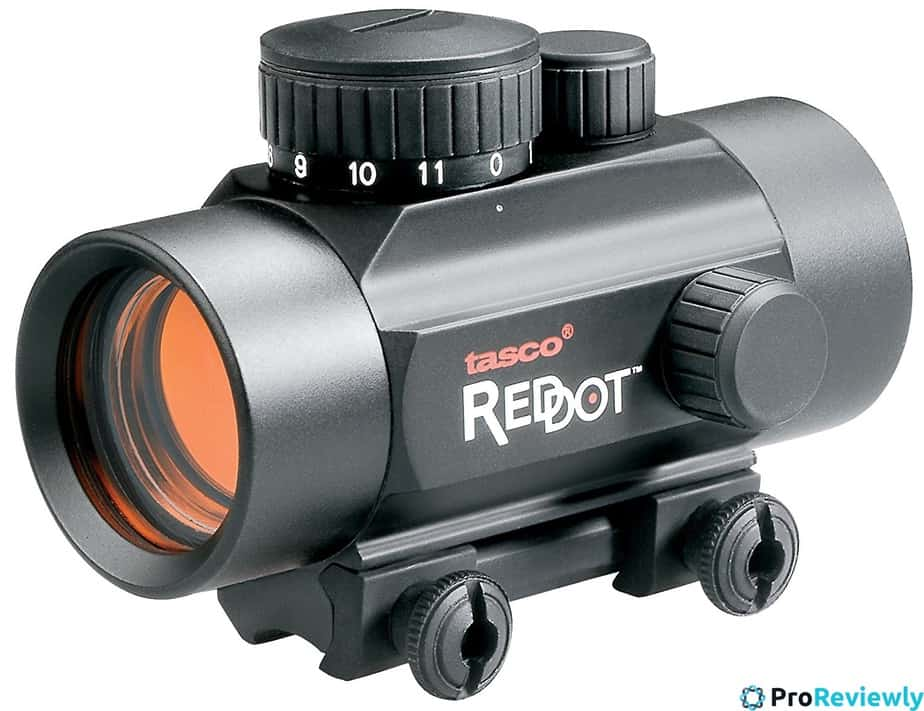 Best Rimfire Red Dot Scope