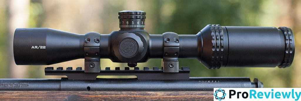 Best Rimfire Scope