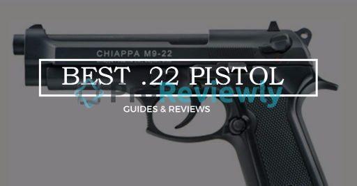 BEST .22 PISTOL