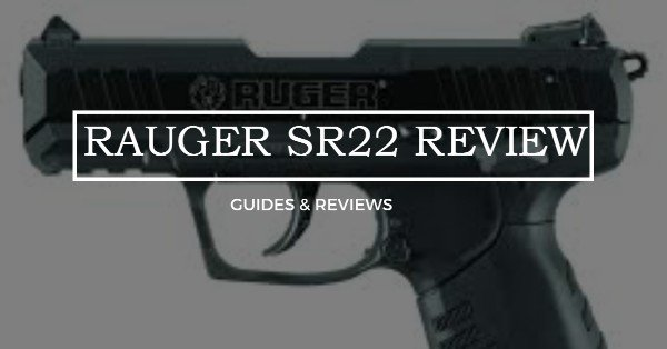 RAUGER SR22 REVIEW