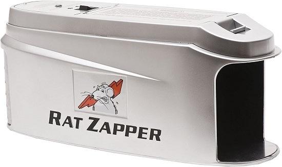 Rat Zapper Ultra Indoor Electronic Rat Trap