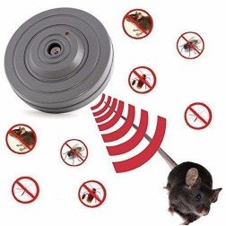 Mouse Repellent