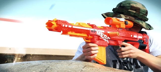 Best Nerf Sniper Rifle Reviews