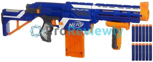 Best nerf sniper rifle