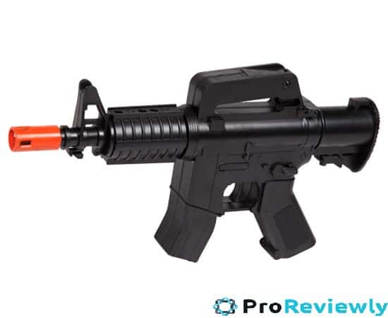 Best Airsoft Gun Reviews