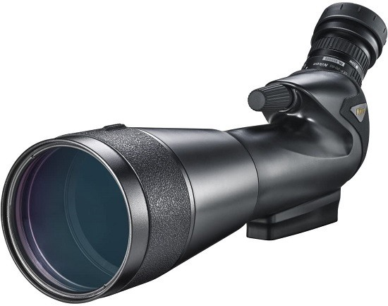 Nikon Prostaff 5 Proscope 82mm Angled Body with 20-60x Zoom