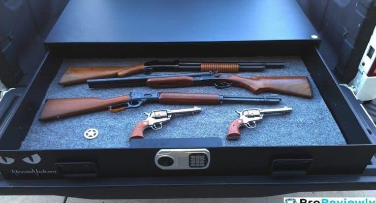 Best gun safe review