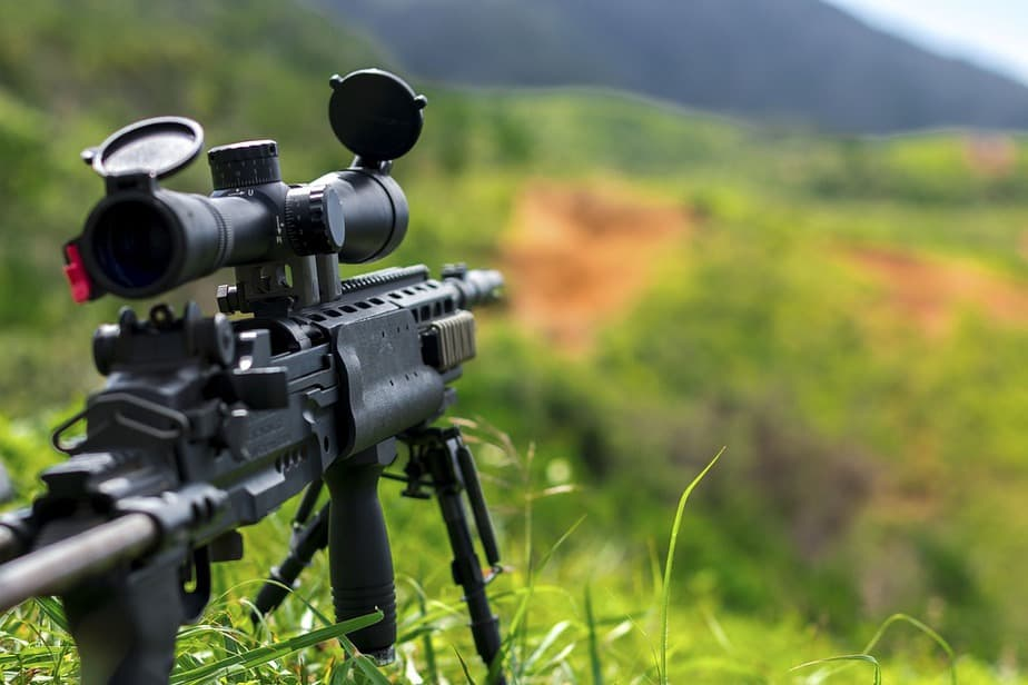 Best Rimfire Scope Review