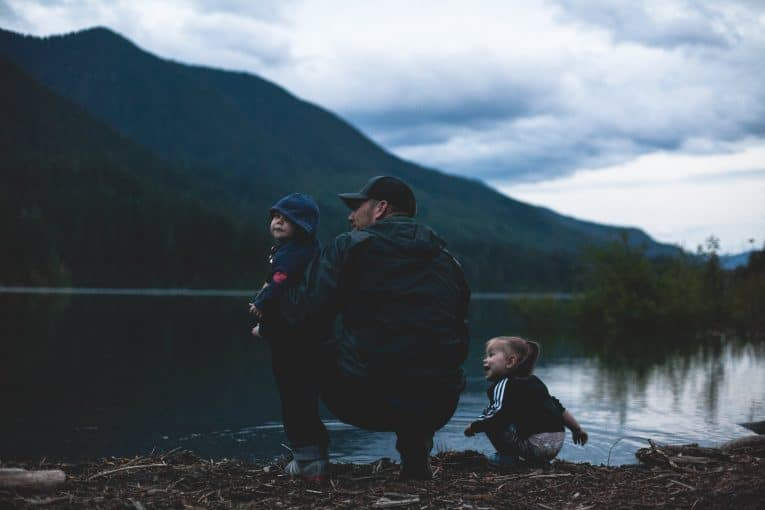 Tips To Keep Your Kids Entertained During Camping Trips