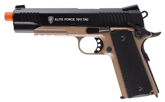 airsoft pistol reviews