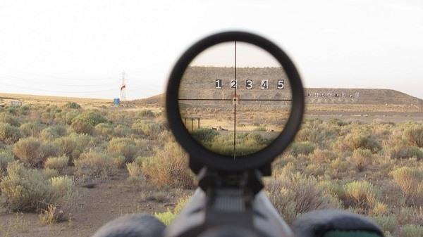 Bestscopefor 200 yards